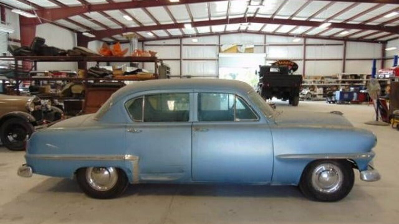 1953 Plymouth Other Plymouth Models for sale 100940703