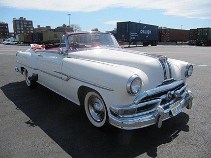 1953 Pontiac Chieftain for sale 100754309