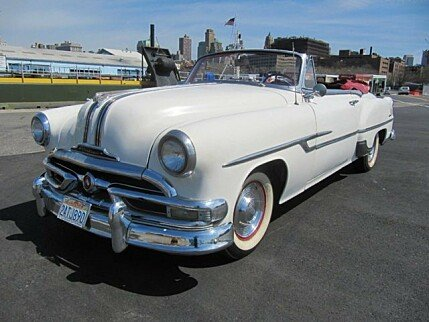 1953 Pontiac Chieftain for sale 100754309
