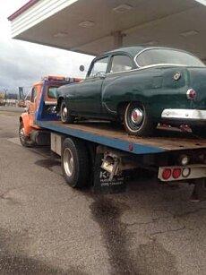 1953 Pontiac Chieftain for sale 100824227