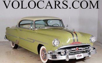 1953 Pontiac Chieftain for sale 100841936
