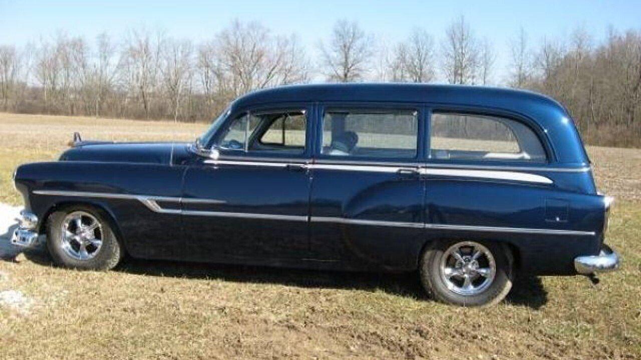 1953 Pontiac Chieftain Classics for Sale - Classics on Autotrader