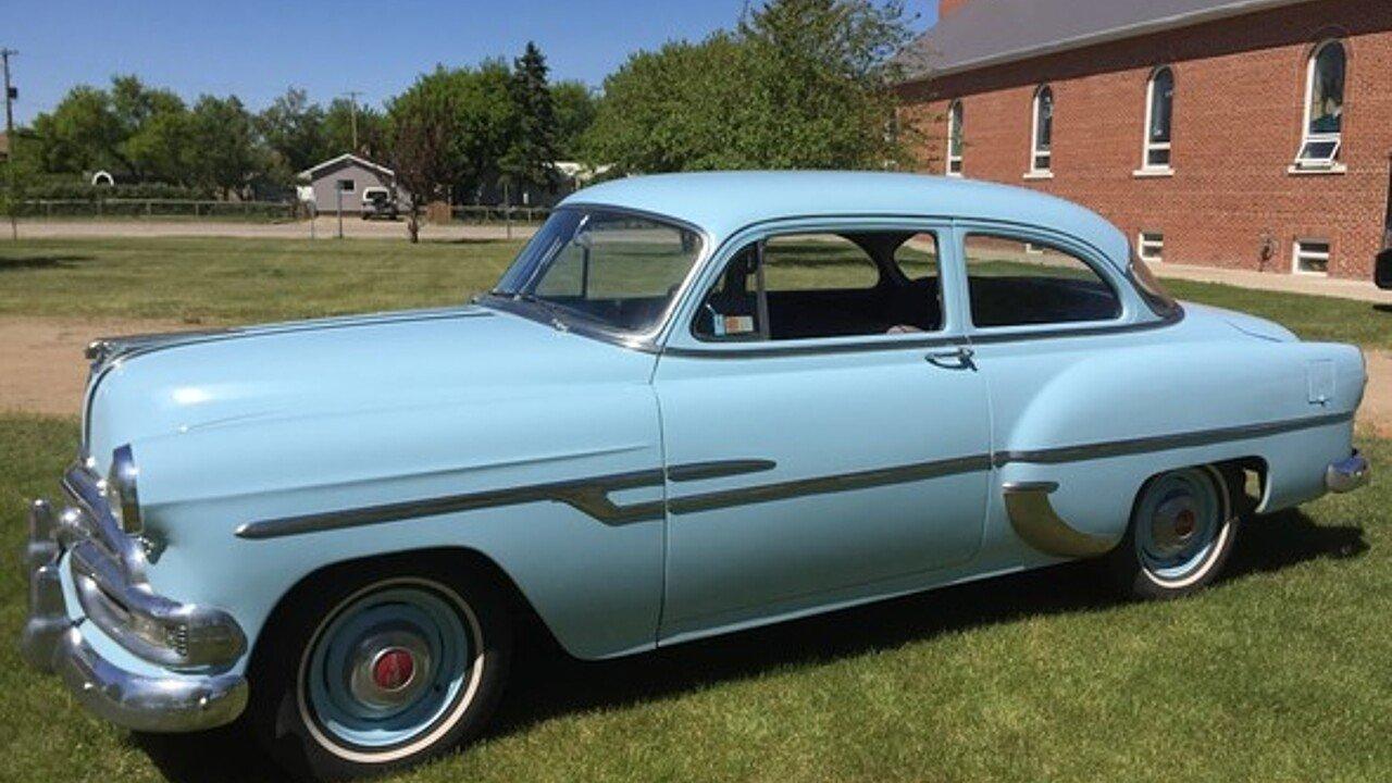 1953 Pontiac Chieftain for sale near LAS VEGAS, Nevada 89119 ...