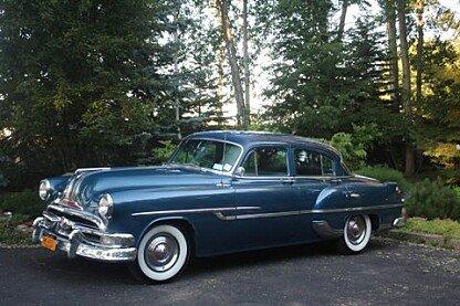1953 Pontiac Chieftain for sale 100989753