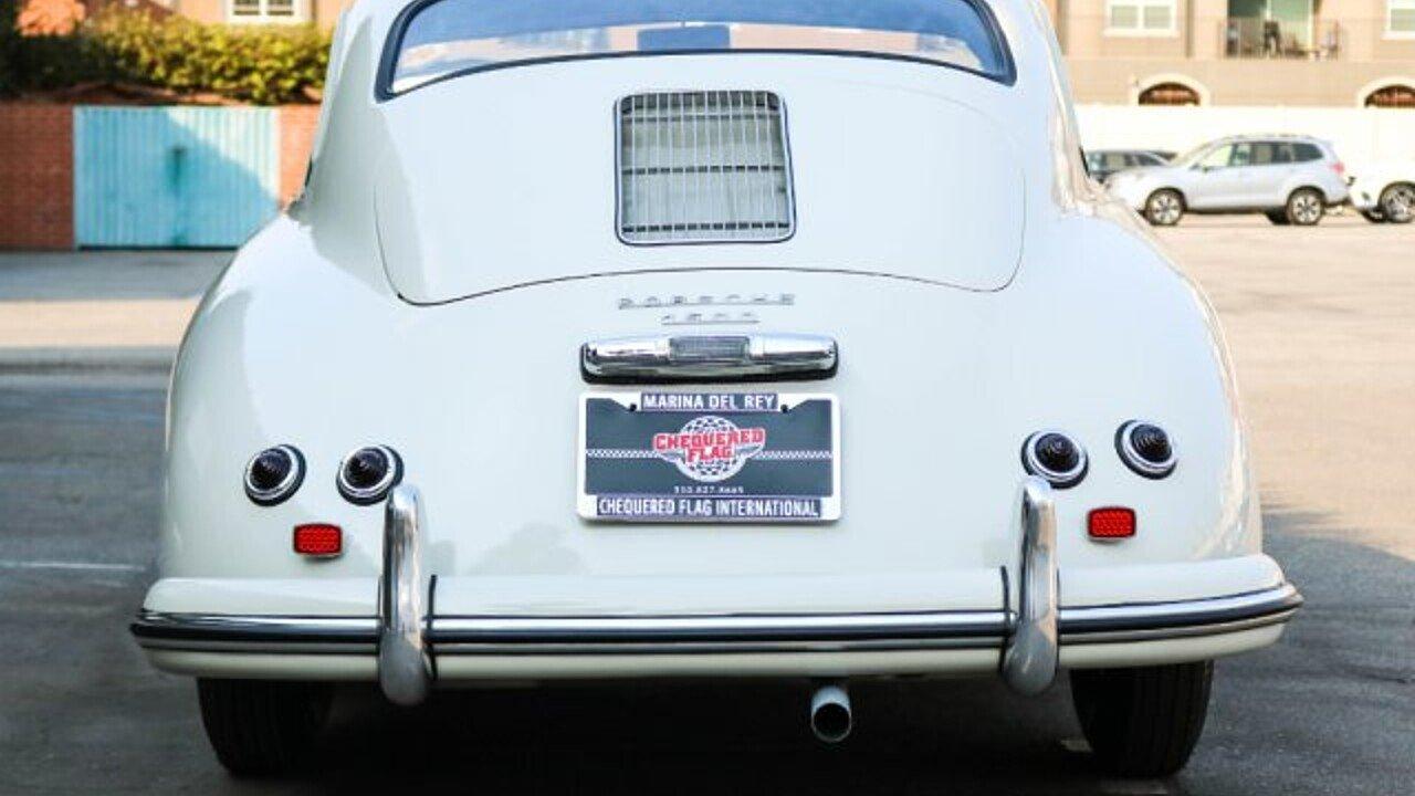 1953 Porsche 356 for sale near Marina Del Rey, California 90292 ...