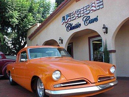 1953 Studebaker Champion for sale 100724466