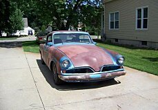 1953 Studebaker Commander for sale 100833139