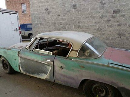 1953 Studebaker Commander for sale 100838385