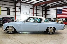 1953 Studebaker Commander for sale 100913190