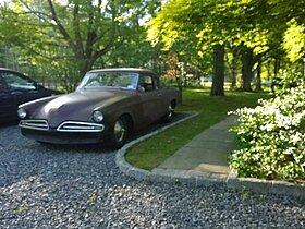 1953 Studebaker Commander for sale 100983259
