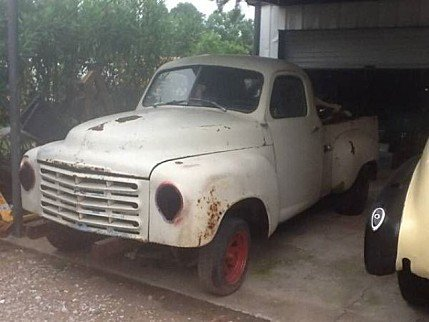 1953 Studebaker Other Studebaker Models for sale 100836153