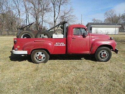 1953 Studebaker Pickup for sale 100796881