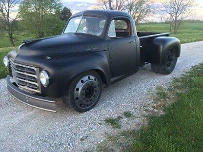 1953 Studebaker Pickup for sale 100797119