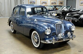 1953 Sunbeam Talbot for sale 101043282