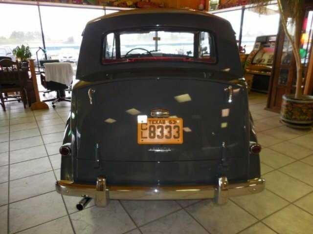 Ordinary Mayflower Car Shipping #7: ... 1953 Triumph Mayflower For Sale 100854243 ...