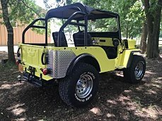 1953 Willys Other Willys Models for sale 100834333