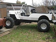 1953 Willys Other Willys Models for sale 100835443