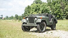 1953 Willys Other Willys Models for sale 100889807