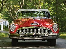 1953 buick Skylark for sale 101017743