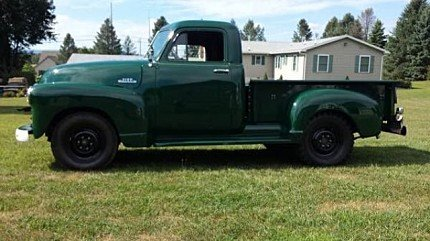 1953 chevrolet 3100 for sale 100843290