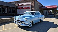 1953 chevrolet Bel Air for sale 101046233