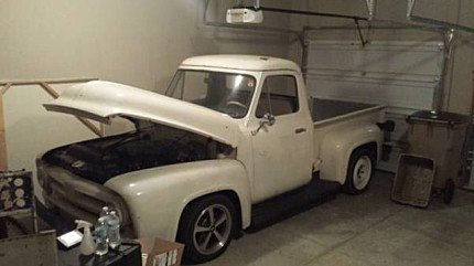 1953 ford F100 for sale 100860084