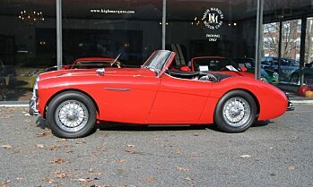 1954 Austin-Healey 100 for sale 101011984