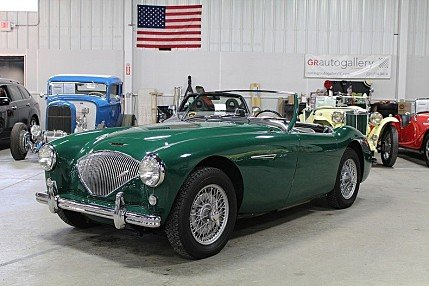 1954 Austin-Healey 100 for sale 100820782