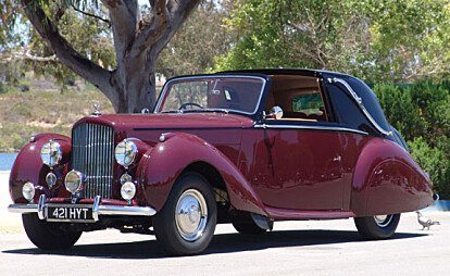 1954 Bentley R-Type for sale 100762241