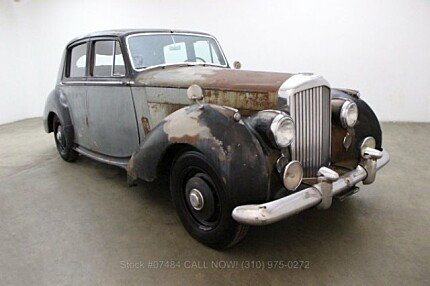 1954 Bentley R-Type for sale 100815109