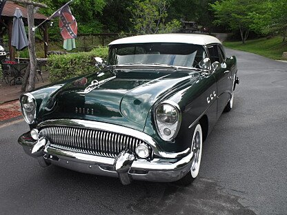 1954 Buick Century for sale 100896212