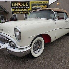 1954 Buick Skylark for sale 100722069