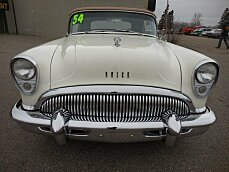 1954 Buick Skylark for sale 100722069