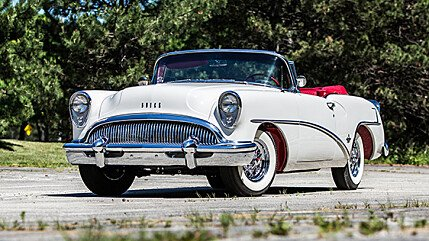 1954 Buick Skylark for sale 100772523