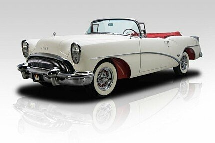 1954 Buick Skylark for sale 100786545