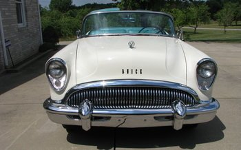 1954 Buick Skylark for sale 100800336