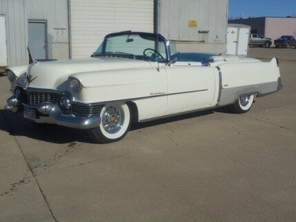1954 Cadillac Eldorado for sale 100735018