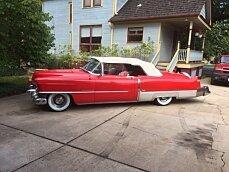 1954 Cadillac Eldorado for sale 100786680