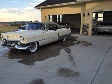 1954 Cadillac Eldorado for sale 100817269