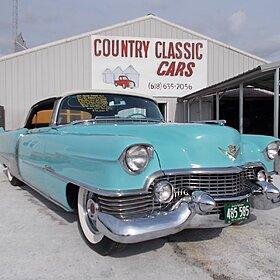 1954 Cadillac Eldorado for sale 100819634
