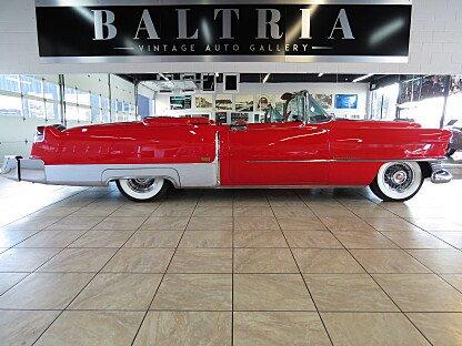 1954 Cadillac Eldorado for sale 100871419