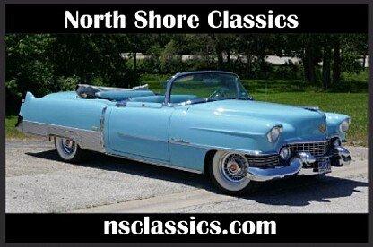 1954 Cadillac Eldorado for sale 100879476