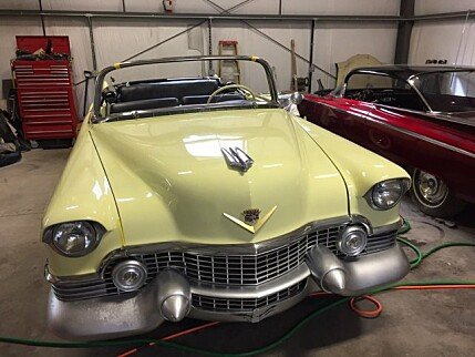 1954 Cadillac Eldorado for sale 100894982