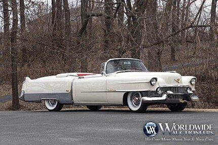 1954 Cadillac Eldorado for sale 100975510