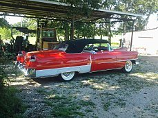 1954 Cadillac Eldorado Convertible for sale 100977417