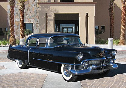 1954 Cadillac Fleetwood for sale 100762252