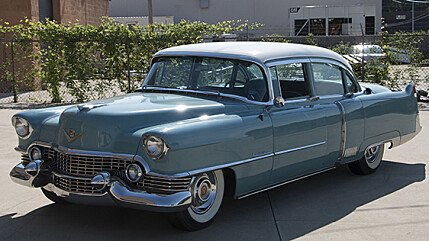 1954 Cadillac Fleetwood for sale 100779042