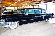 1954 Cadillac Fleetwood for sale 101019007