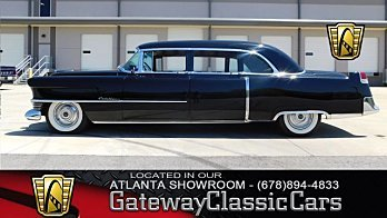1954 Cadillac Other Cadillac Models for sale 101001053