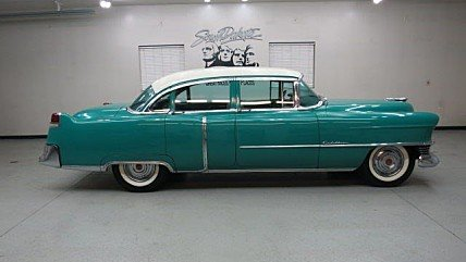 Classic Cadillac Series 62s For Sale Autotrader Classics